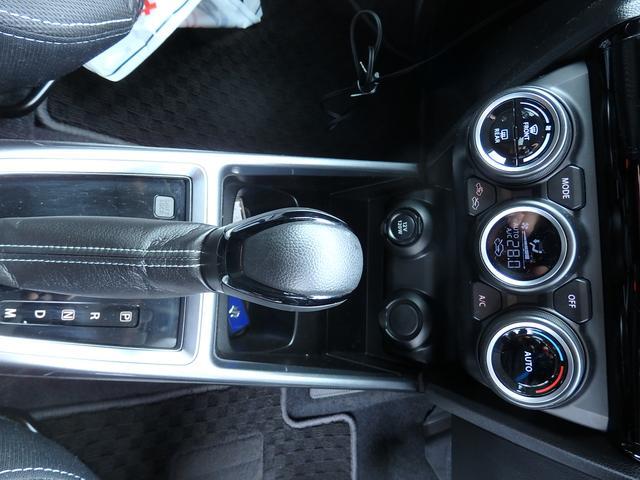 スズキ スイフト ハイブリッドRS 4WD 寒冷地仕様 純正エアロ ナビETC