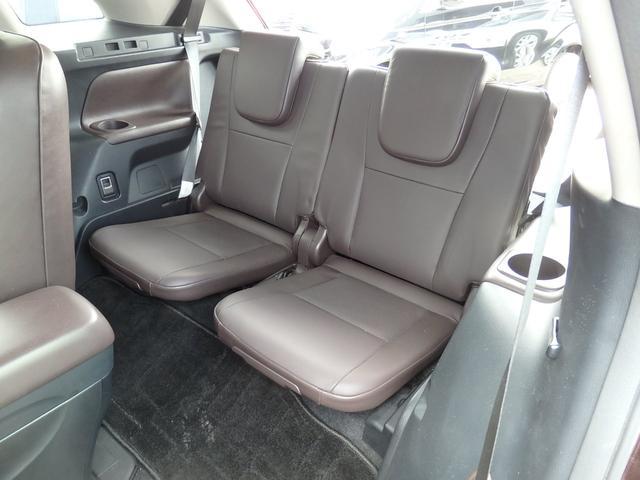 240G 4WD レザーシート ナビTV Bカメラ ETC(14枚目)