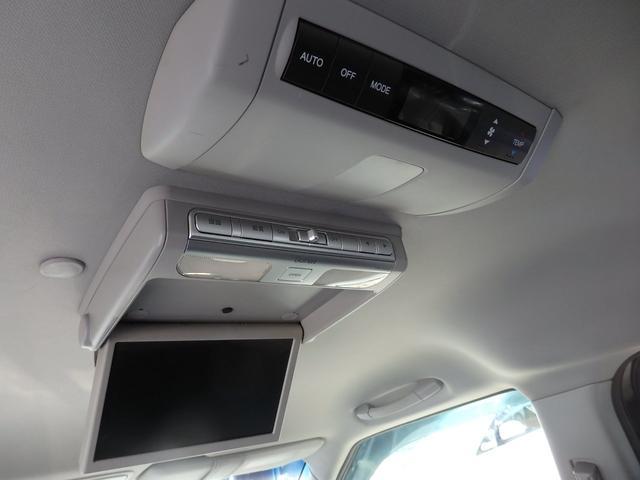 GエアロHDDナビスペシャルP 両側オートドア 後席モニター(15枚目)