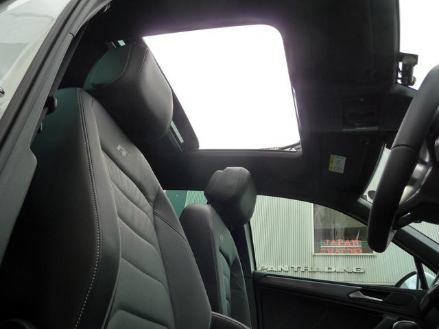 「フォルクスワーゲン」「ティグアン」「SUV・クロカン」「北海道」の中古車21