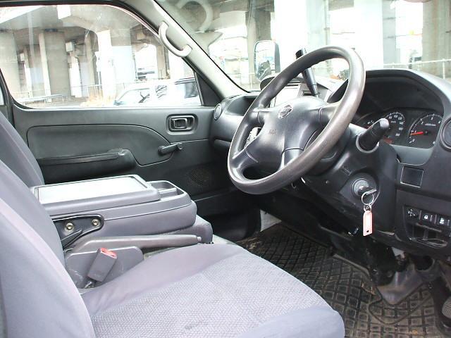 ロングDX 4WD SRS ナビ キーレス 3人乗(8枚目)