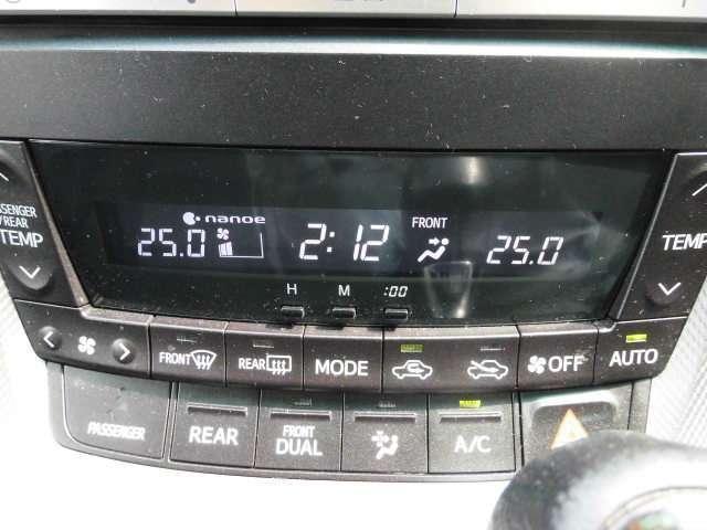 トヨタ ヴェルファイアハイブリッド ZR 4WD 両Pスラ 7人 Bカメラ Rモニター Pシート