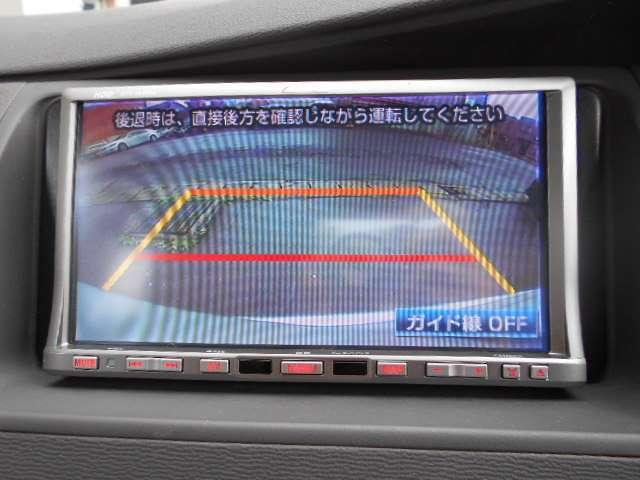 トヨタ アイシス L 4WD 左Pスラ Bカメラ