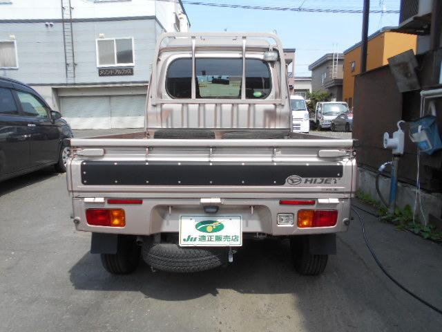ジャンボ 3方開 4WD キーレス 荷台作業灯(20枚目)