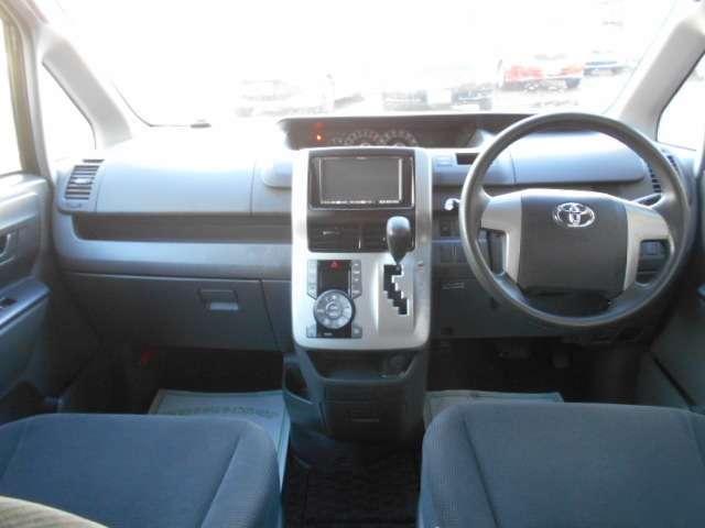 トランス-X 4WD 5人乗 HDDナビ ETC(7枚目)