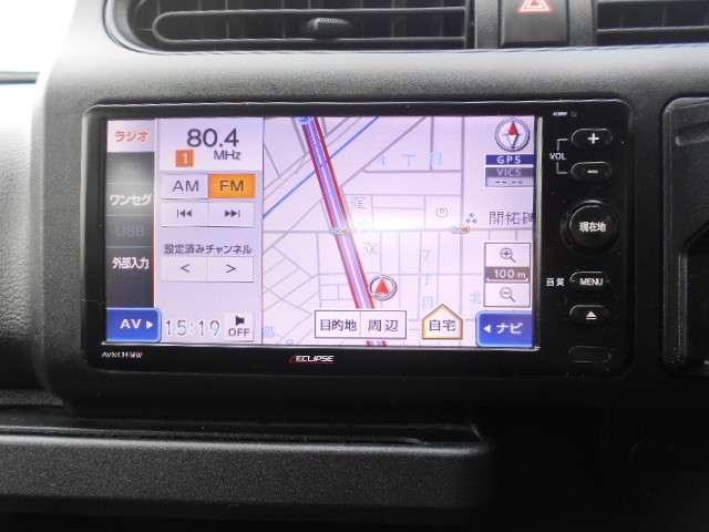 UL Xパッケージ 4WDナビTV(17枚目)