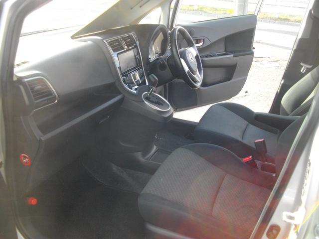 「トヨタ」「ラクティス」「ミニバン・ワンボックス」「北海道」の中古車26
