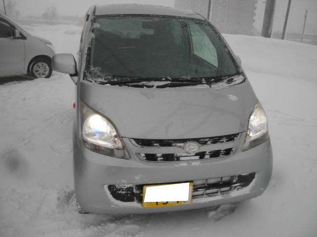 「ダイハツ」「ムーヴ」「コンパクトカー」「北海道」の中古車2
