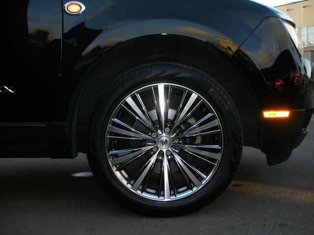 「リンカーン」「リンカーン MKX」「SUV・クロカン」「北海道」の中古車9