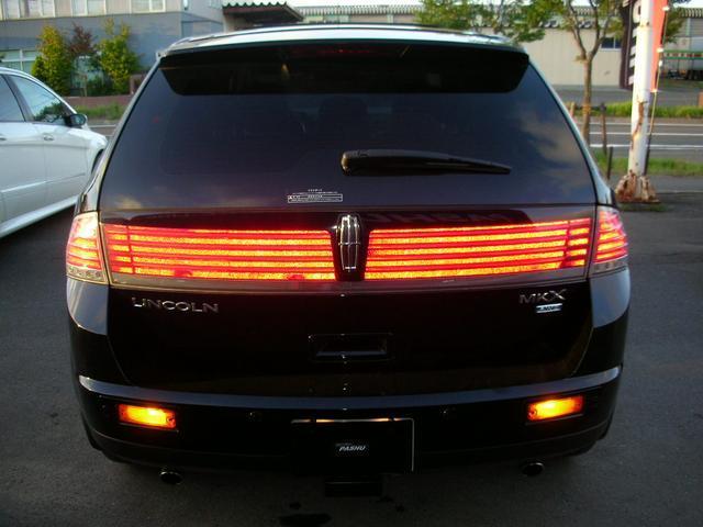 「リンカーン」「リンカーン MKX」「SUV・クロカン」「北海道」の中古車11