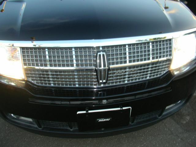 「リンカーン」「リンカーン MKX」「SUV・クロカン」「北海道」の中古車55