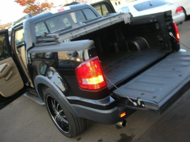 「フォード」「エクスプローラースポーツトラック」「SUV・クロカン」「北海道」の中古車23