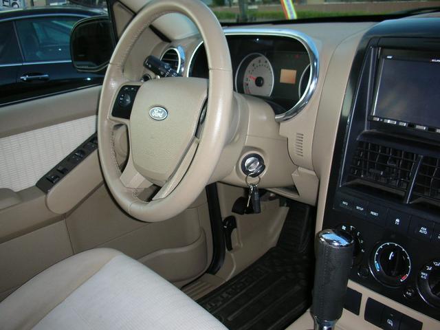 「フォード」「エクスプローラースポーツトラック」「SUV・クロカン」「北海道」の中古車28