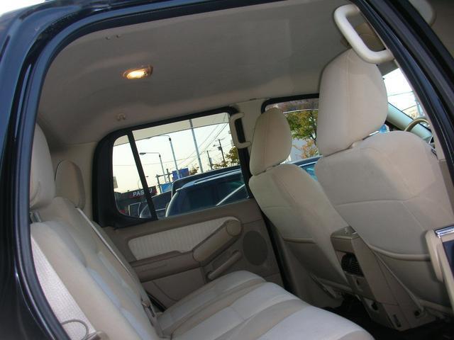 「フォード」「エクスプローラースポーツトラック」「SUV・クロカン」「北海道」の中古車34