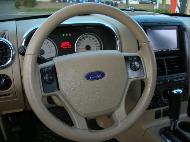 「フォード」「エクスプローラースポーツトラック」「SUV・クロカン」「北海道」の中古車35