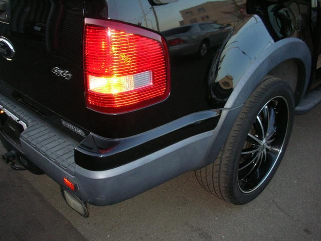 「フォード」「エクスプローラースポーツトラック」「SUV・クロカン」「北海道」の中古車48