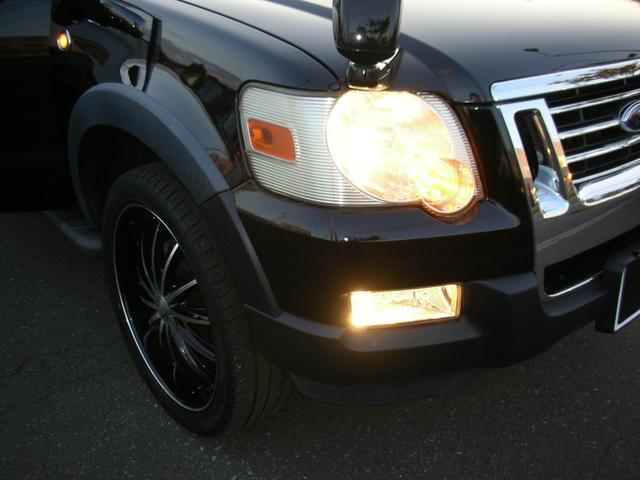 「フォード」「エクスプローラースポーツトラック」「SUV・クロカン」「北海道」の中古車51