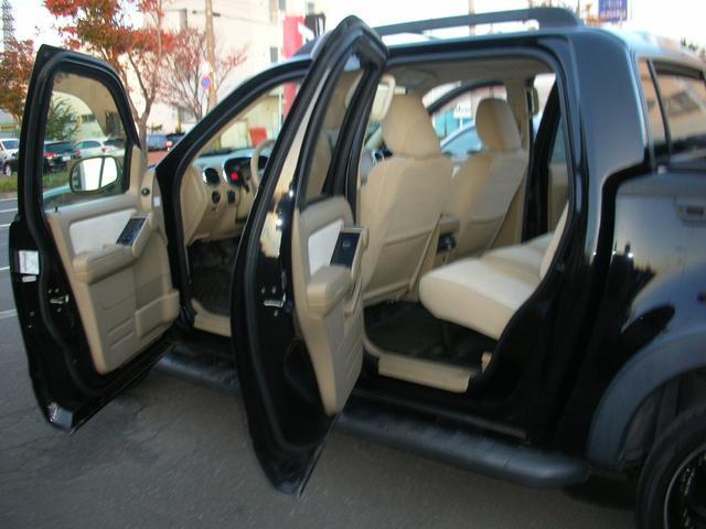 「フォード」「エクスプローラースポーツトラック」「SUV・クロカン」「北海道」の中古車59
