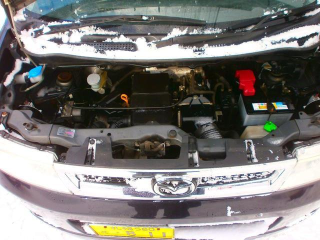 カスタムスタイルT ターボ 4WD(11枚目)