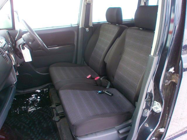 カスタムスタイルT ターボ 4WD(14枚目)