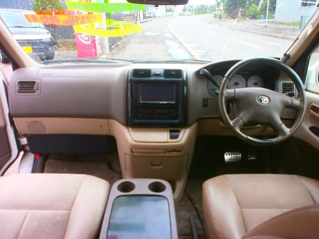 「トヨタ」「グランドハイエース」「ミニバン・ワンボックス」「北海道」の中古車11