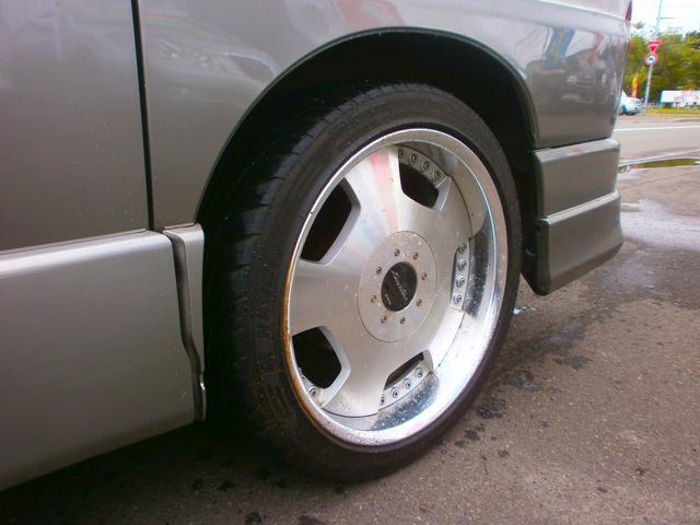 「トヨタ」「グランドハイエース」「ミニバン・ワンボックス」「北海道」の中古車13