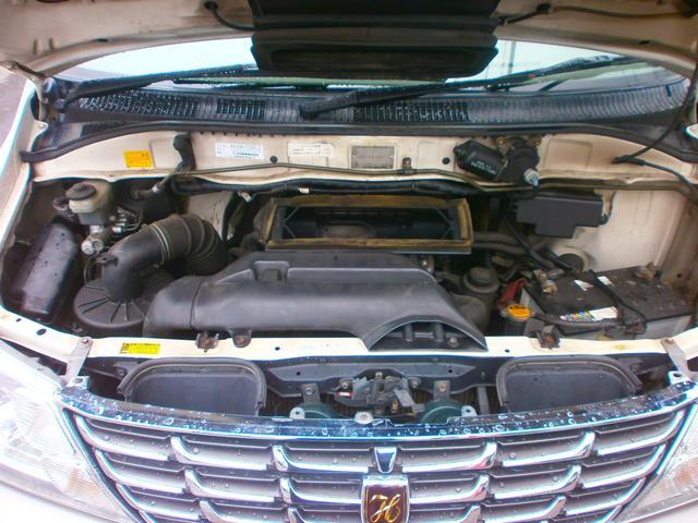 「トヨタ」「グランドハイエース」「ミニバン・ワンボックス」「北海道」の中古車18