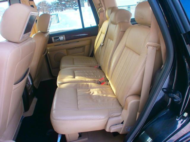 「リンカーン」「リンカーン ナビゲーター」「SUV・クロカン」「北海道」の中古車9