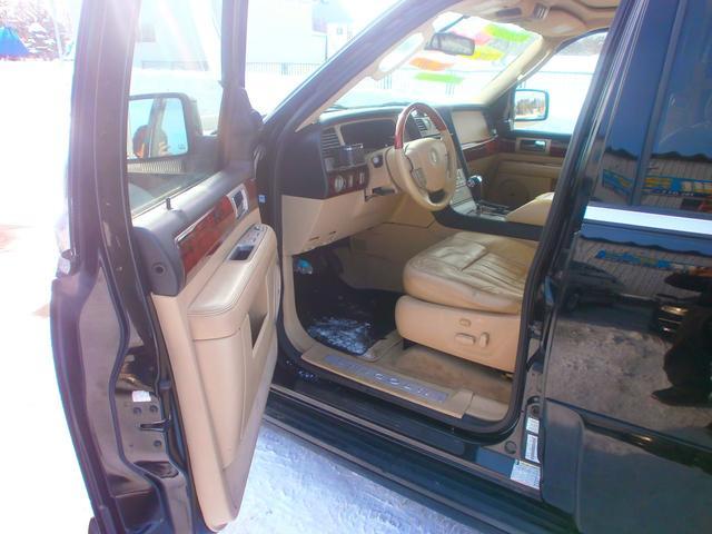 「リンカーン」「リンカーン ナビゲーター」「SUV・クロカン」「北海道」の中古車10