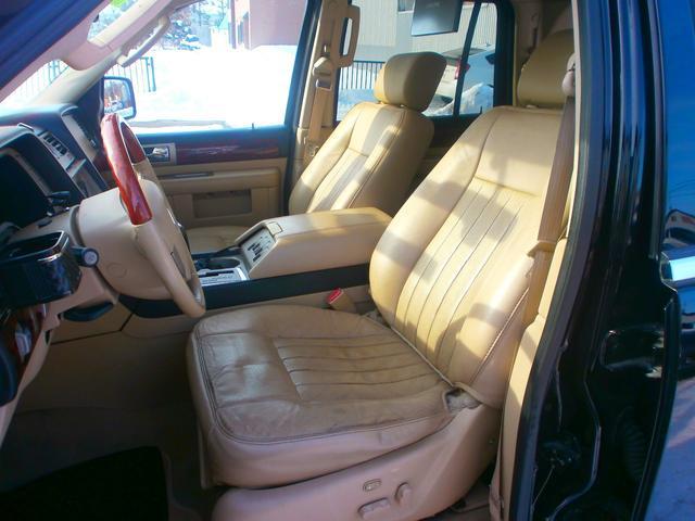 「リンカーン」「リンカーン ナビゲーター」「SUV・クロカン」「北海道」の中古車11