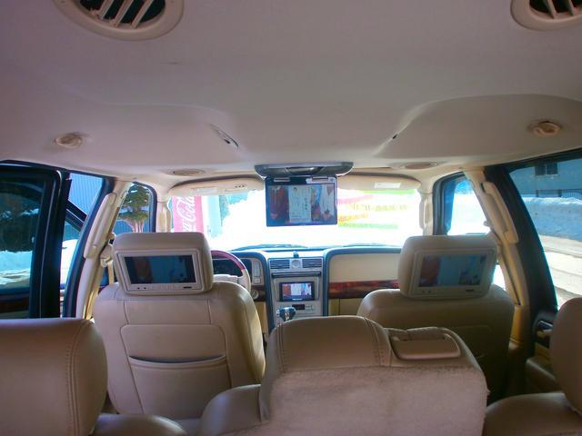 「リンカーン」「リンカーン ナビゲーター」「SUV・クロカン」「北海道」の中古車12