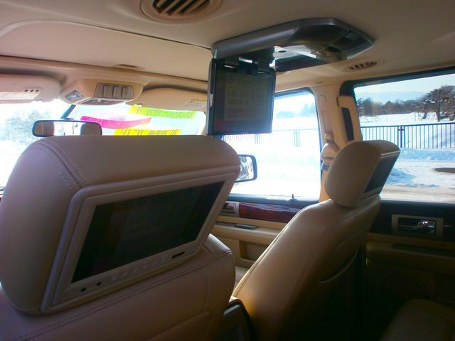 「リンカーン」「リンカーン ナビゲーター」「SUV・クロカン」「北海道」の中古車13