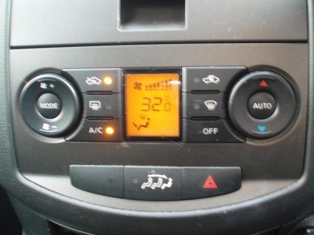 日産 ラフェスタ ジョイX 4WD 左側電動スライドドア