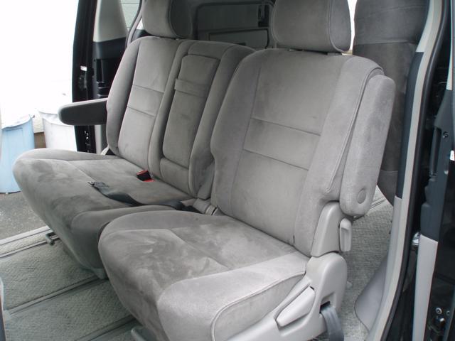 トヨタ アルファードV AS プラチナセレクション 4WD 寒冷地仕様 両側Pスラ