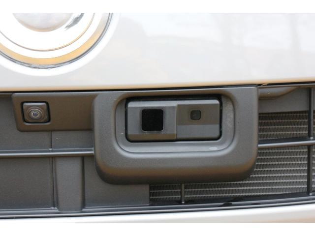 ダイハツ ムーヴキャンバス Gメイクアップ SAII 両側パワスラ LEDヘッドランプ