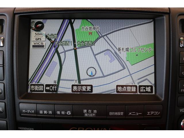 トヨタ クラウン アスリートi-Four60thスペシャルED