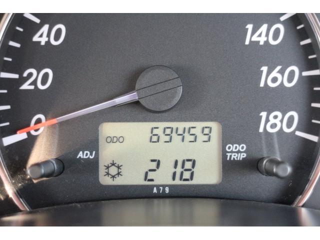 トヨタ ラッシュ X 4WD キーレスエントリー ETC