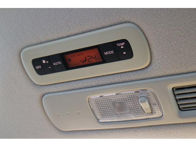 後部座席にもヒーターが装備されています!