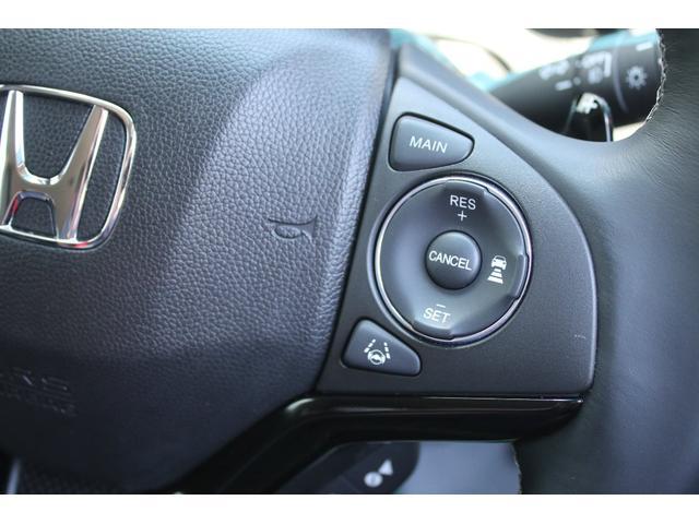 ハイブリッドZ・ホンダセンシング 4WD クルーズC 純正ナビ Bカメラ LEDヘッドランプ 冬タイヤ付(16枚目)