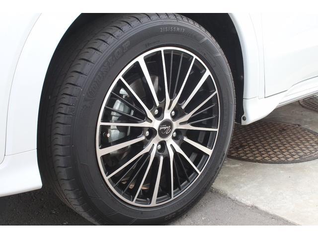 ハイブリッドZ・ホンダセンシング 4WD クルーズC 純正ナビ Bカメラ LEDヘッドランプ 冬タイヤ付(37枚目)