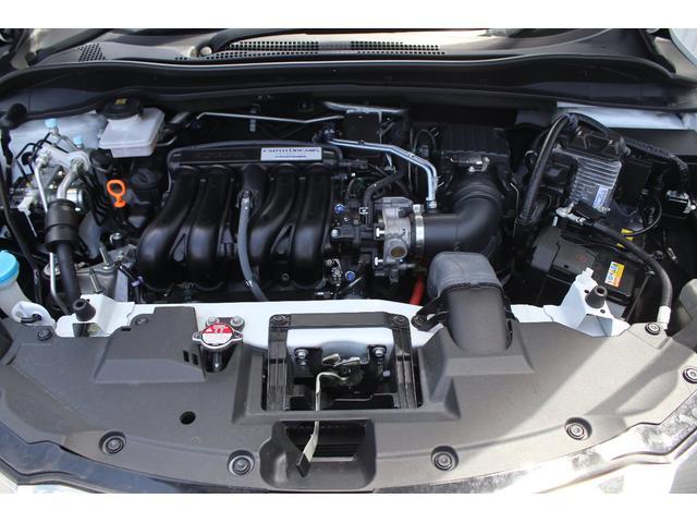 ハイブリッドZ・ホンダセンシング 4WD クルーズC 純正ナビ Bカメラ LEDヘッドランプ 冬タイヤ付(39枚目)
