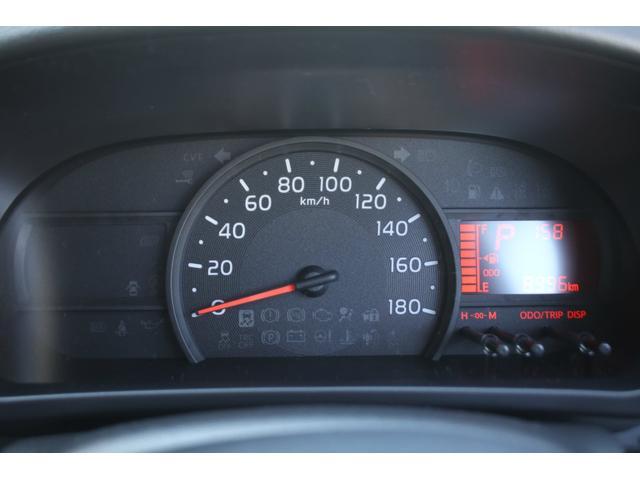 X 1オーナー 4WD 夏冬タイヤ付き 純正エンジンスターター プッシュスタート スマートキー 社外メモリーナビ ワンセグTV シートヒーター 電動格納ドアミラー ETC(28枚目)