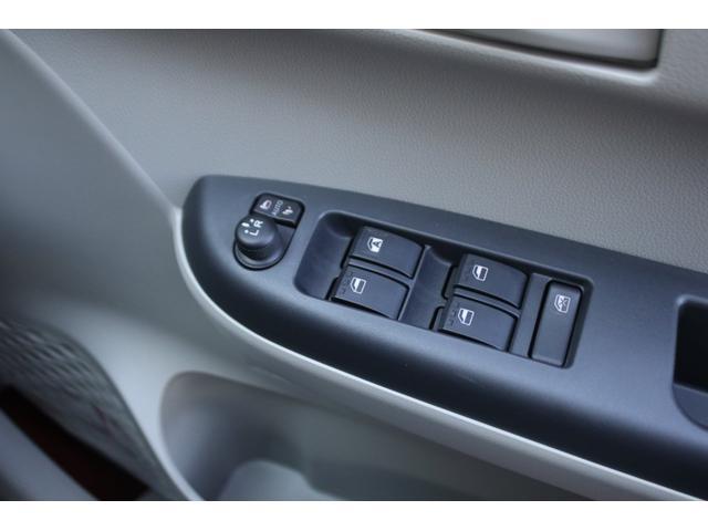X 1オーナー 4WD 夏冬タイヤ付き 純正エンジンスターター プッシュスタート スマートキー 社外メモリーナビ ワンセグTV シートヒーター 電動格納ドアミラー ETC(29枚目)