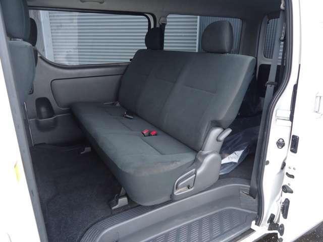 トヨタ ハイエースバン ロングスーパーGLプライムセレ 4WD