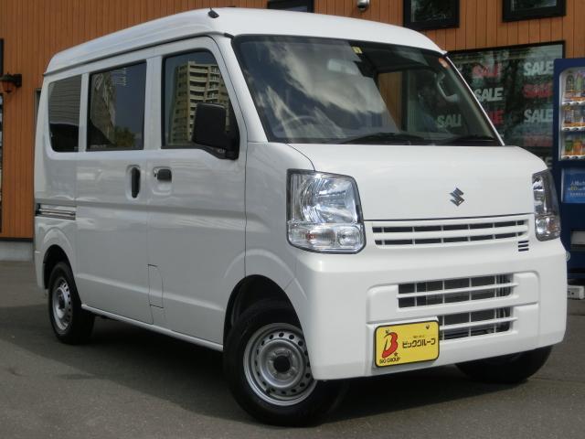 PAリミテッド 4WD(3枚目)