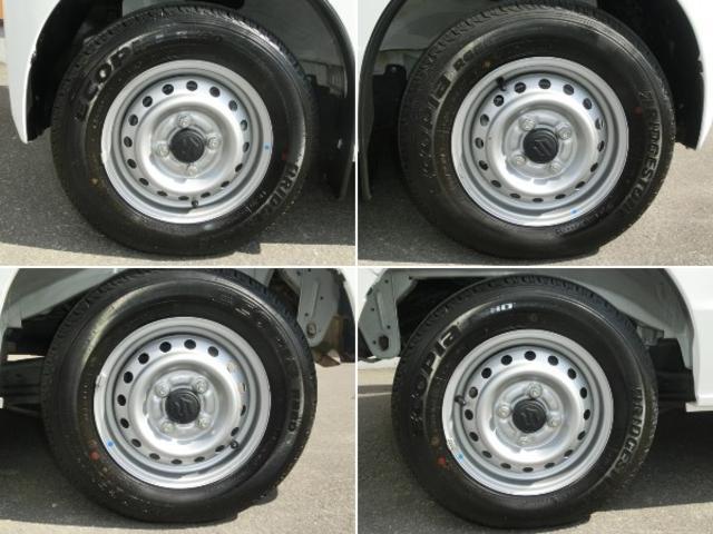 PAリミテッド 4WD(8枚目)