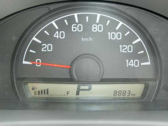 PAリミテッド 4WD(13枚目)