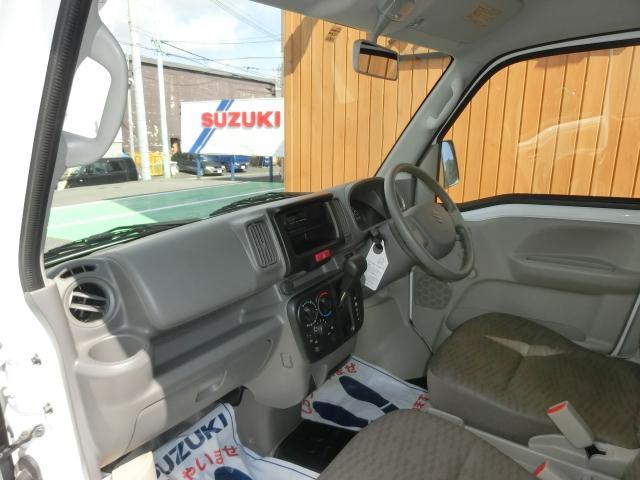 PAリミテッド 4WD(15枚目)