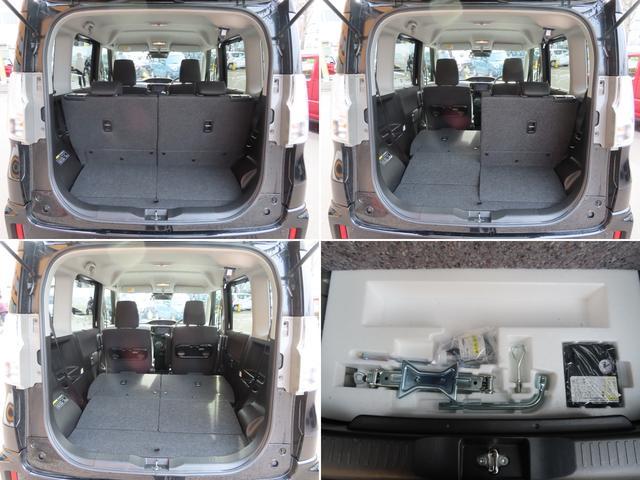 ハイブリッドMV ナビ ETC ドラレコ 純正フロアマット DCBS Bソナー LEDヘッドライト クルーズコントロール 両側電動スライドドア(20枚目)