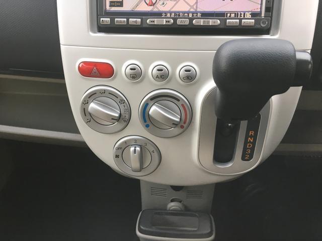 日産 オッティ M FOUR 4WD